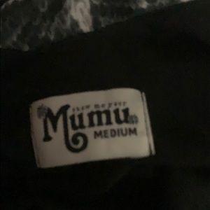 Show Me Your MuMu Dresses - Show Me Your Mumu Gabby Low Back Dress